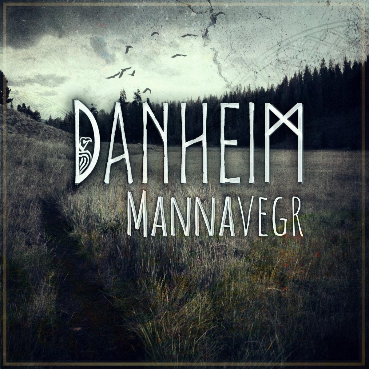 Mannavegr | Danheim