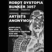 (Bunker 3057) Artists Anonymous cover art
