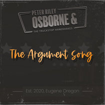 The Argument Song cover art