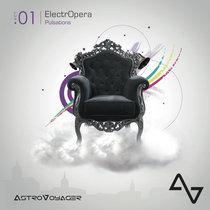 ElectrOpera - Act 01 - Pulsations cover art