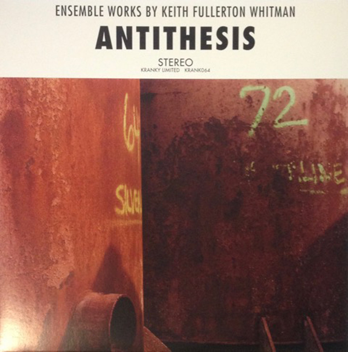antithesis song 'antithesis' is a power metal composition relying heavily on harmonized leads, multiple three-chord progressions and a number of instrumental passages the song has lyrics, which, due to the fact that the composer can't find an adequate singer, nor sing himself.