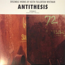 Antithesis cover art