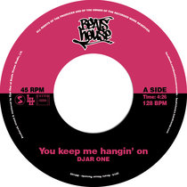 MADE YOU LOOK / I KNOW YOU GOT SOUL | Waxnerds