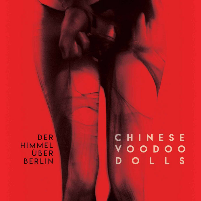 Chinese Voodoo Dolls [deathrock] (UPR097) CD   UNKNOWN