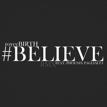 Believe (Remix Pack) cover art