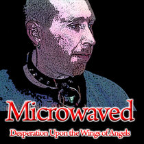 Desperation Upon the Wings of Angels cover art