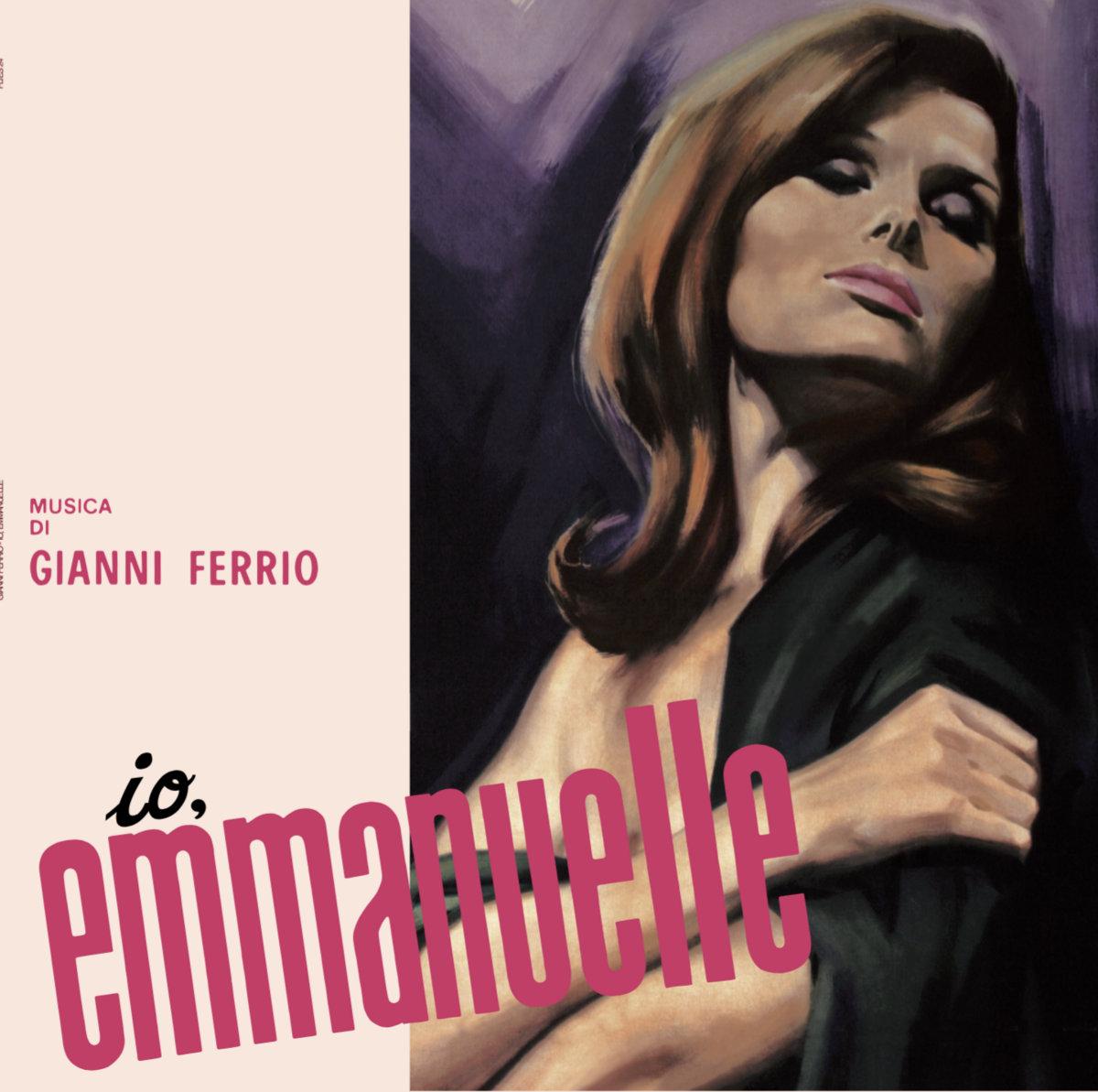 By Gianni Ferrio