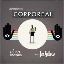 Corporeal cover art