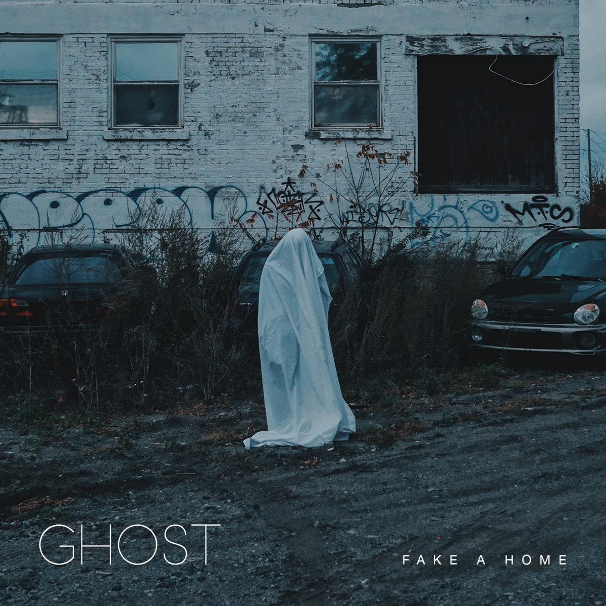Ghost | Fake A Home