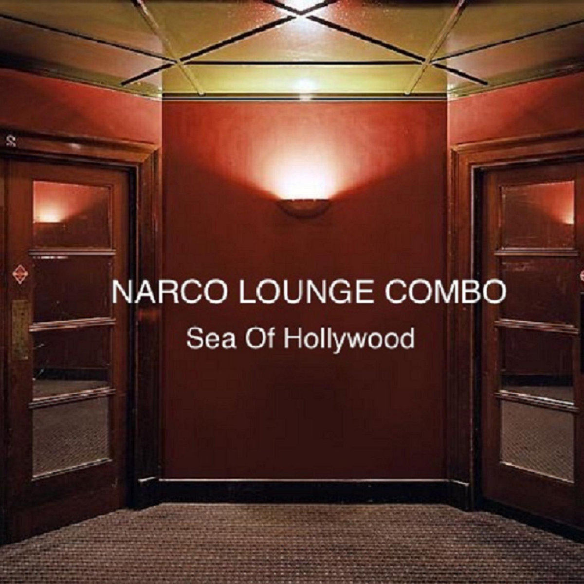 The Killer In Mink Narco Lounge Combo