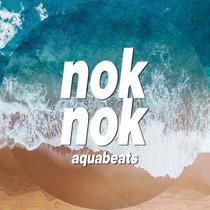 Aquabeats cover art