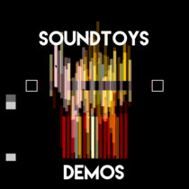 SoundToys Demos (2002) cover art