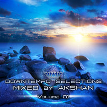 Downtempo Selections, Vol.01 cover art