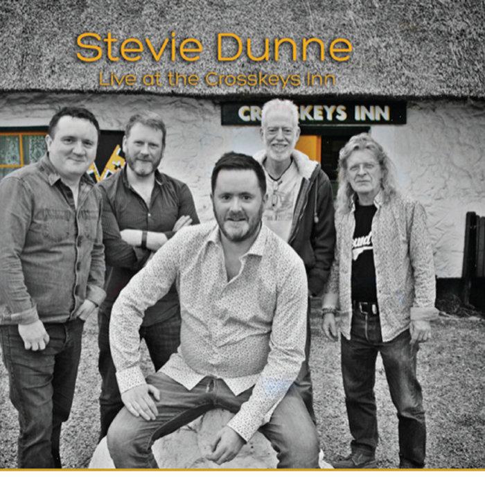 Stevie Dunne on Bandcamp