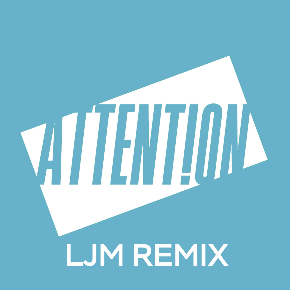Charlie Puth - Attention (LJM Remix) | LJM