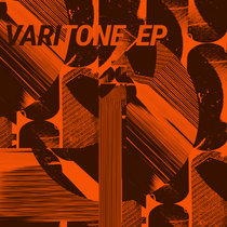 Varitone Ep cover art
