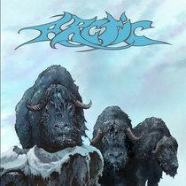 Arctic cover art