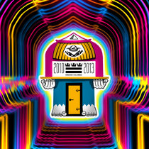 Swedish Columbia (2010-2013) cover art