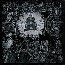 Interstellar Enigmatic Throne cover art
