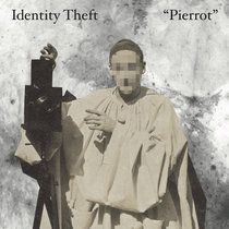 Pierrot cover art