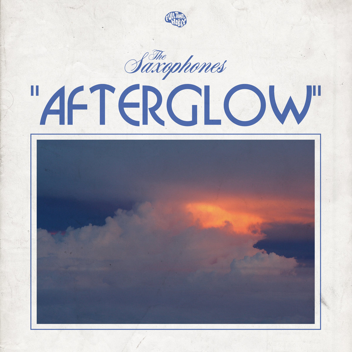 Afterglow | The Saxophones