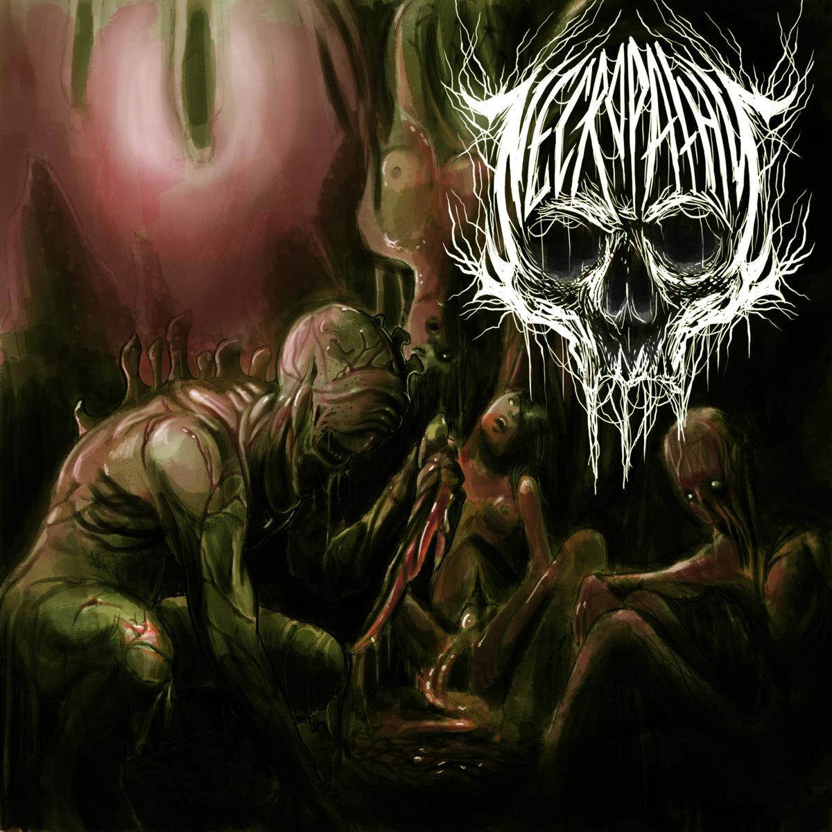 Necropathy - Infinite Depravity [single] (2019)