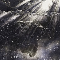 Méditation Astrale cover art