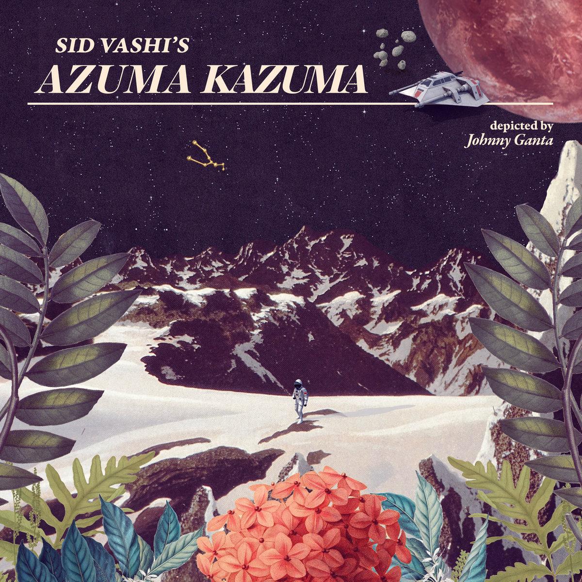 Image result for sid vashi azuma kazuma