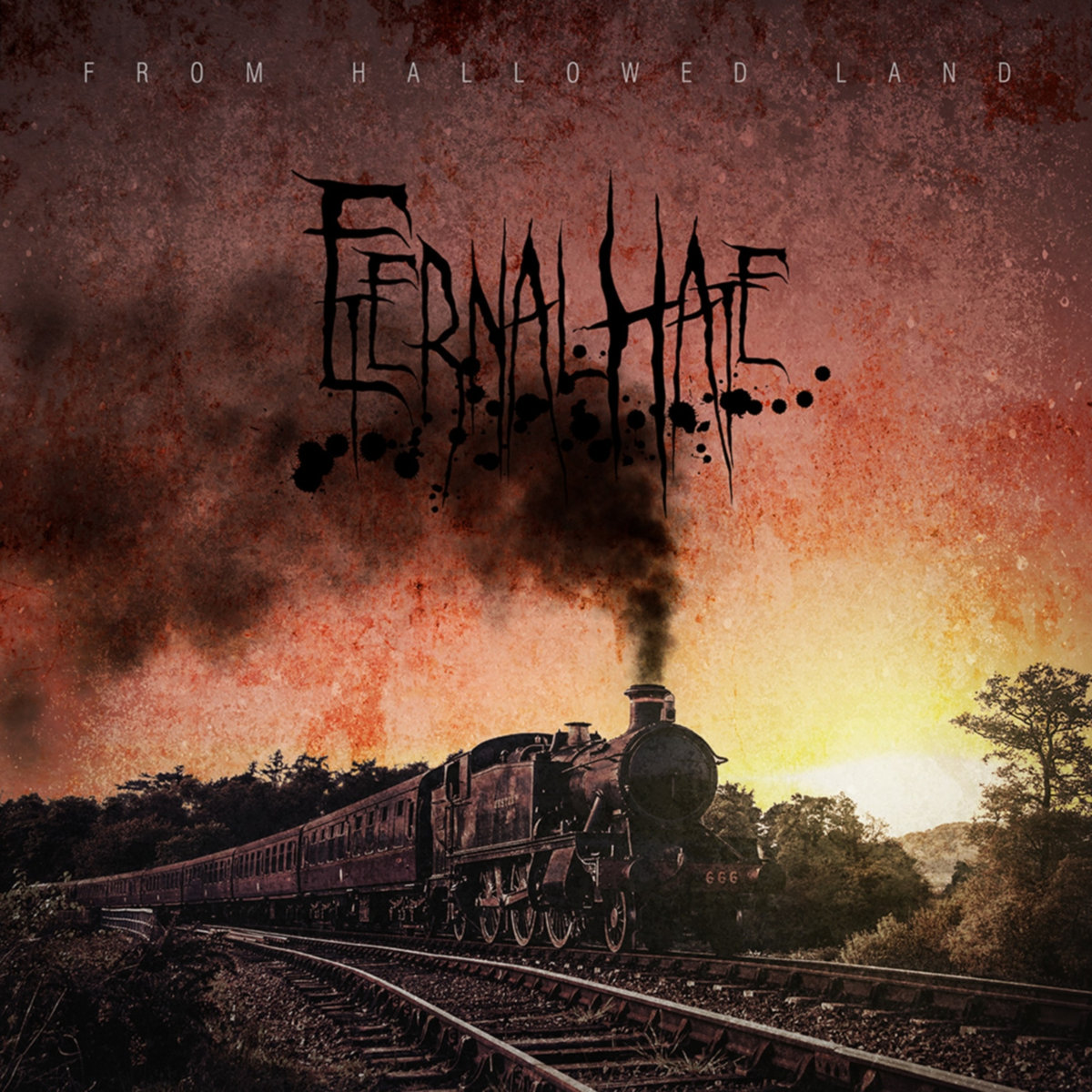 https://zombierecords666.bandcamp.com/album/eternal-hate-from-hallowed-land-russia