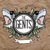 The Gents EP Cover Art