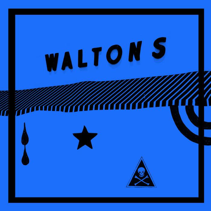 Waltons on Bandcamp
