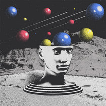 Space Swingerz EP cover art