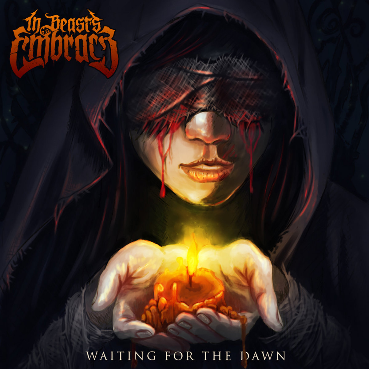 Waiting for the Dawn. by In Beast's Embrace