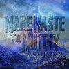 The Forsaken EP Cover Art