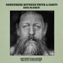 Somewhere Between Truth & Sanity cover art