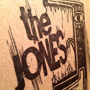 The Jones by The Jones