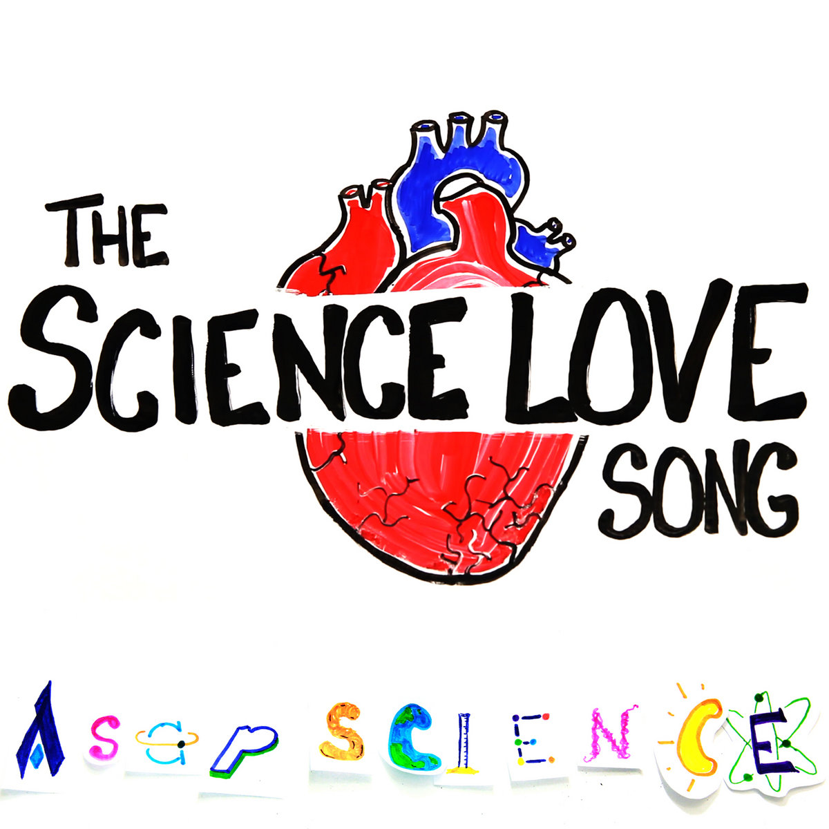 The science love song asapscience from asapscience music by asapscience gamestrikefo Image collections