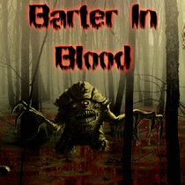 Barter In Blood cover art