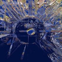 Antheraea Holyphemux cover art