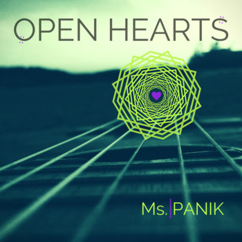 Ms.PAN!K ~ OPEN HEARTS by Ms.PAN!K