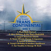 TransContinental (Disc 2) cover art