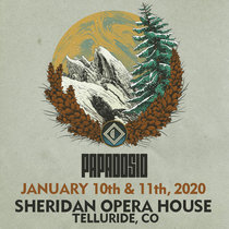 1.10.20 | Sheridan Opera House Night 1 | Telluride, CO cover art