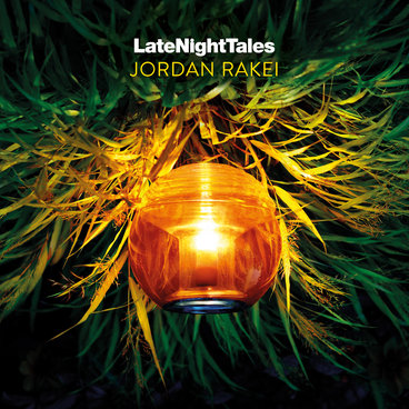 Late Night Tales: Jordan Rakei main photo
