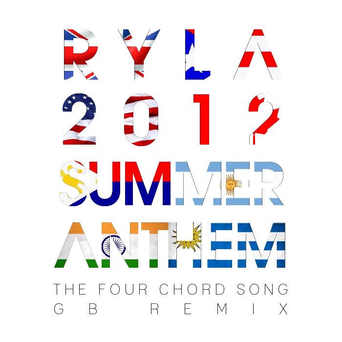 The Four Chord Song (GB Remix)   RIGO