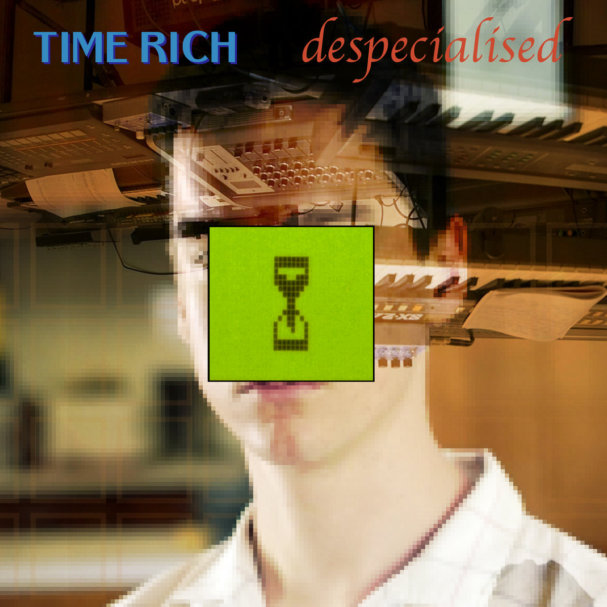 Despecialised   Time Rich