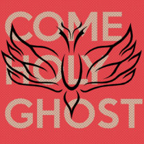 Come Holy Ghost cover art