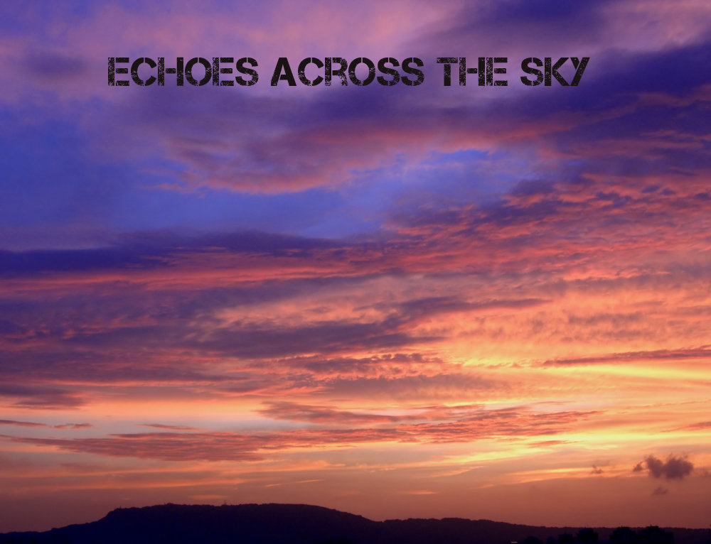 Echoes in the Sky