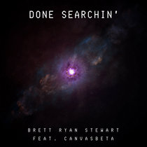 Done Searchin' feat. CanvasBeta cover art