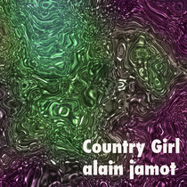 Country Girl(single)(easy-listening) cover art