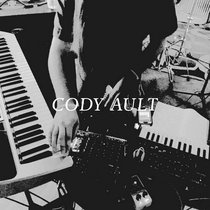 Cody Ault cover art